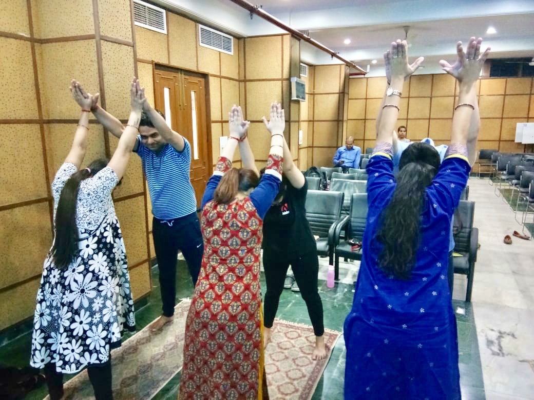 Antenatal Physiotherapy Classes
